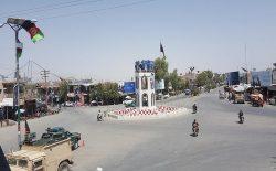 حملهی طالبان در ارزگان؛ ۱۴ سرباز امنیتی کشته شدند