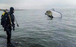 اجساد ۲۴ شهروند افغان در ترکیه از آب بیرون کشیده شد