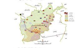 کریدور آسیای مرکزی – آسیای جنوبی و افغانستان به مثابه کاتالیزور و تسهیلکننده (قسمت-۱۶)