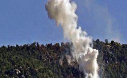 وزارت خارجه: ادامهی راکتپراکنیهای ارتش پاکستان به روابط دو کشور آسیب میزند