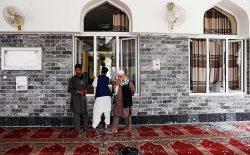 کمیسیون حقوق بشر: از ماه میزان سال گذشته تا کنون ۱۷ حمله بر اماکن مذهبی صورت گرفته است