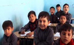 مشکلات آموزش و پرورش در افغانستان