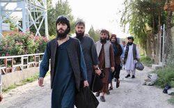 دولت افغانستان روند آزادی ۴۰۰ زندانی «خطرناک» طالبان را آغاز کرد