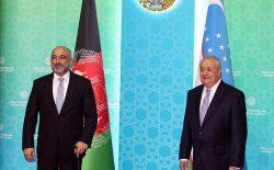 افغانستان و اوزبیکستان روی امضای قرارداد ۱۰ سالهی انتقال برق به توافق رسیدند