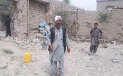 انفجار موتر بمبگذاریشده در بلخ ۳ کشته و بیش از ۳۵ زخمی به جا گذاشت
