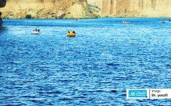 کرونا؛ حضور گردشگران در بامیان در روزهای عید از ۱۰۰ هزار به ۲۵ هزار نفر کاهش یافته است