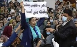 اعتراض نمایندهی مجلس در برابر رییسجمهور با خشونت پاسخ داده شد
