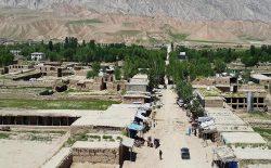 پدر و پسری در فاریاب به خاطر آب دادن به نیروهای امنیتی از سوی طالبان تیرباران شدند