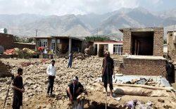 احتمال افزایش قربانیان سیلابهای اخیر و خانوادههایی که چشم انتظار غذا اند