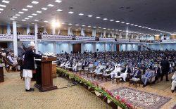 غنی: حکم آزادی ۴۰۰ طالب را امروز امضا میکنم/گروه طالبان نشان بدهد که از آتشبس سراسری نمیترسد