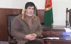 ولسوال قرهباغ ولایت کابل از یک حملهی مسلحانه جان سالم به در برد