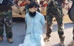 مسؤول انتقال داعشیهای خارجی در ولایت کنر بازداشت شد