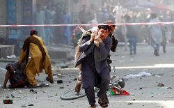 پس از ۱۰۱ سال استقلال؛ تلاش نامستقل افغانستان برای آوردن صلح