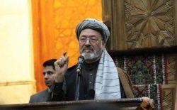 کریم خلیلی: قرار بود با طالبان در هلمند مذاکره کنیم، اما دولت آمادگی نداشت