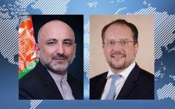 دولت اتریش دو میلیون یورو برای مبارزه با ویروس کرونا به افغانستان کمک میکند