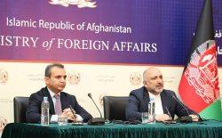اقدامات عملی در راستای اصلاحات در وزارت خارجه تا دو روز دیگر آغاز میشود