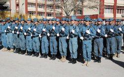 معاش پولیس افغانستان از طریق سیستم آپس (APPS) پرداخت میشود