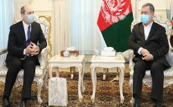 سرور دانش: با ظهور مجدد امارت طالبانی، تروریزم و قاچاق مواد مخدر رشد خواهد کرد