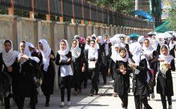 طرح وزارت معارف برای آغاز درسهای حضوری از سوی کابینه تأیید شد