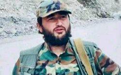 ولسوال نامنهاد طالبان برای ولسوالی مایمی بدخشان کشته شد