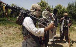کودکی که طالبان پیش از به دنیا آمدن یتیمش کردند