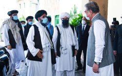احتمال دسترسی طالبان به سلاح اتمی با افزایش نقش پاکستان در روند صلح