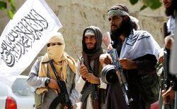 گروه طالبان: عدم خروج سربازان خارجی تا اول می، راه را برای هرگونه اقدام باز کرده است
