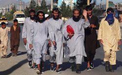 آزادی ۷ هزار طالب دیگر؛ تسلیمدهی افغانستان به طالبان