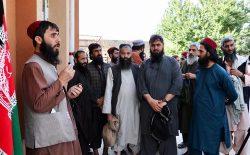 دومین گروه هشتاد نفری از زندانیان خطرناک طالب امروز آزاد میشود