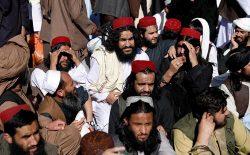 دستور آزادی زندانیان طالب صادر شد؛ پس از این خواب صلح میبینیم تا صلح!