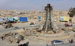برخورد هاوان بر ساحهی مسکونی در زابل؛ پنج غیر نظامی کشته شدند