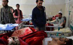 طارق آرین: در یک هفتهی گذشته ۶۷ غیرنظامی در حملات طالبان کشته شدند
