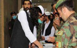 شورای امنیت ملی: در دو روز اخیر ۳۱۷ زندانی طالب آزاد شده اند