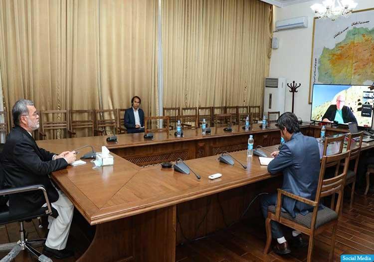 سرور دانش: اقلیتهای اجتماعی نگرانیشان در مورد صلح را در لویه جرگهی مشورتی بیان کنند