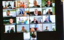 بیش از ۴۰ کشور و سازمان بینالمللی خواستار آغاز فوری گفتوگوهای میانافغانی شدند
