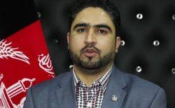 طارق آرین: در روزهای آتشبس ۲۰ غیرنظامی در حملات طالبان کشته شدند