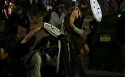 سربازان بیشتری برای کنترل اعتراضها در ویسکانسین امریکا اعزام شدند