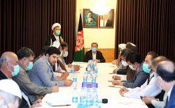مراسم عزاداری محرم در افغانستان با رعایت دستورات صحی برگزار میشود