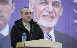 امرالله صالح: طالبان، گروهی کوچکی است که میخواهد برای خود هویت بسازد