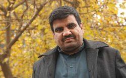 نوراحمد کریمی، از فعالان رسانهای و فرهنگی هرات در گذشت