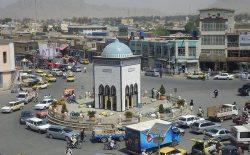 انفجار موتر بمبگذاریشده در کندهار؛ ۷ سرباز پولیس زخمی شدند
