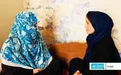 طالبان با زور شوهرم را به جبهه بردند