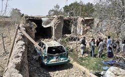افزایش حملههای تروریستی طالبان؛ این گروه صلح نمیخواهد