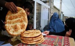 دسترخوان ملی را کجا پهن کنیم تا نان بدهد؟