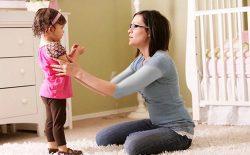 دایرهی پذیرش کودکان را از پیش روشن کنید