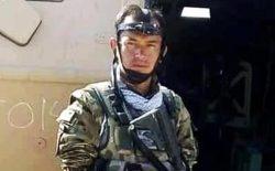 یک سرباز کوماندو پس از پنج ماه اسارت از سوی طالبان در زابل کشته شد