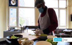 کرونا و افزایش مشتری آشپز خانههای آنلاین