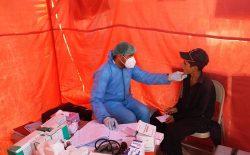 شمار مبتلایان به ویروس کرونا در افغانستان به ۳۸۳۹۸ نفر رسید