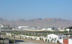 فساد گسترده در گمرگ؛ ۸ شرکت تولیدی در شهرک صنعتی هرات از فعالیت بازمانده است