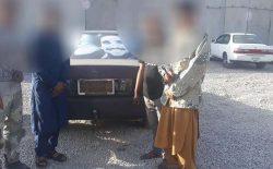 وزارت داخله: ۳۵ نفر به اتهام بر هم زدن امن و نظم عامه در کابل بازداشت شدند